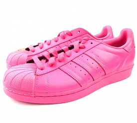 Кеды Adidas Superstar Supercolor S41839