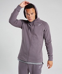Худи Gymshark Principle Zip